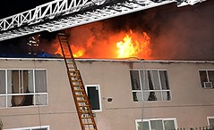 060317-North Hollywood Apartment Fire