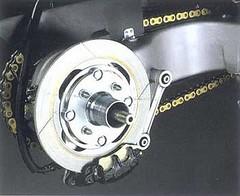 Honda RVF 750 R - RC 45 1994 - 15