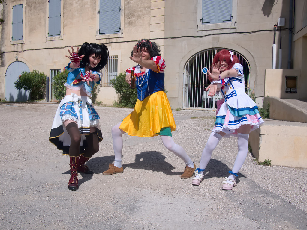 related image - Shooting Love Live - Bords du Lez - Montpellier - 2017-05-13- P2070527