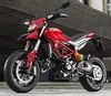 Ducati HM 821 Hypermotard 2014 - 4