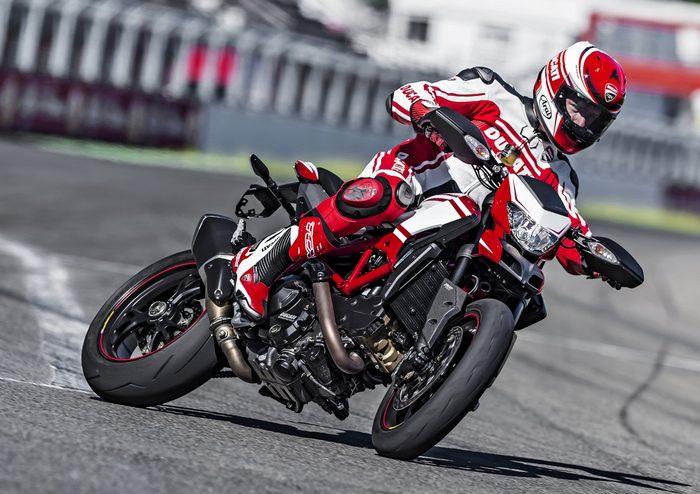 Ducati HM 821 Hypermotard SP 2015 - 8