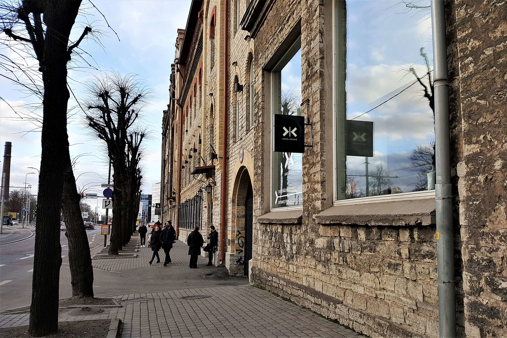 Tallinn 2017