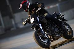 Ducati HM 796 Hypermotard 2010 - 19