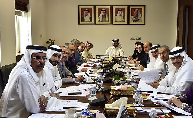 إجتماع لجنة الشؤون المالية والإقتصادية 10 ـ يوليو ـ 2017م, Nikon D4S, AF-S Zoom-Nikkor 24-70mm f/2.8G ED