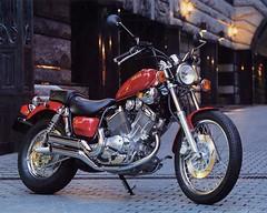 Yamaha 535 VIRAGO 1993 - 5