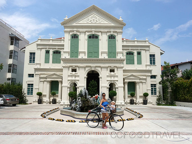 The Edison George Town, Penang .. the charm of small luxury hotels are here to stay