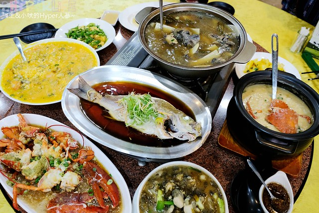 大祥海鮮燒鵝餐廳 (34)