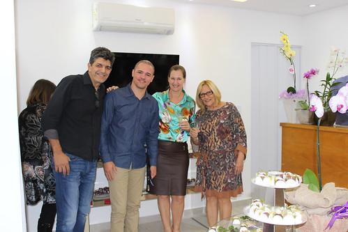 Inauguração Lelé da Cuca