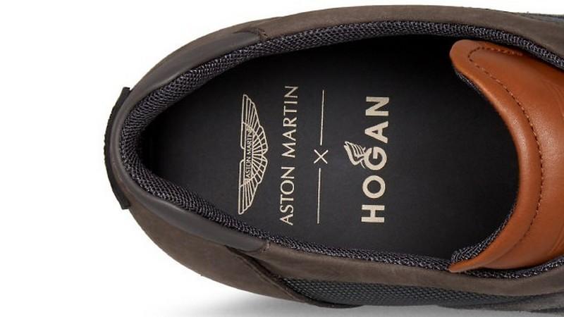 Aston Martin x Hogan sneakers 06