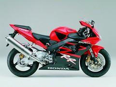 Honda CBR 900 RR FIREBLADE 2003 - 4