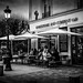 CAFE by Mohsan'