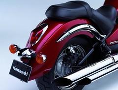 Kawasaki VN 900 Classic 2009 - 35