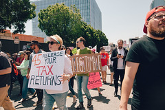 Tax Day March