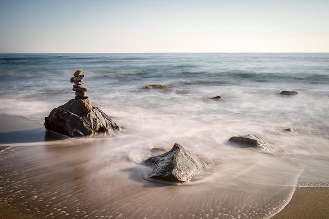 Red Beach, RICOH PENTAX K-1, smc PENTAX-DA 35mm F2.4 AL