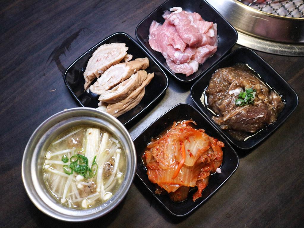 赤坂亭日式燒肉 (20)