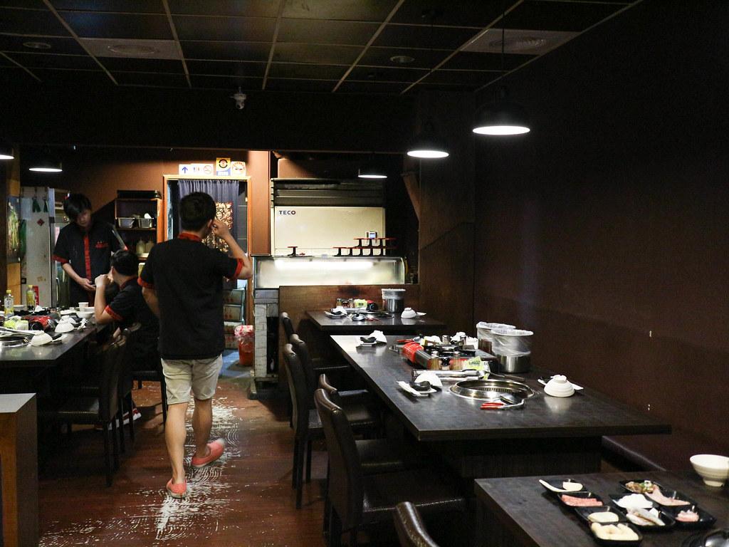 赤坂亭日式燒肉 (4)