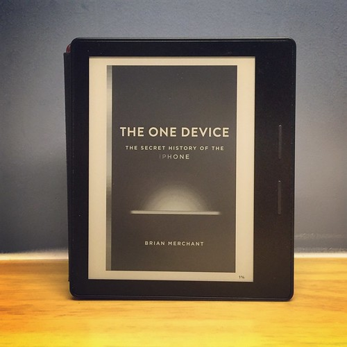The One Device | by bfishadow