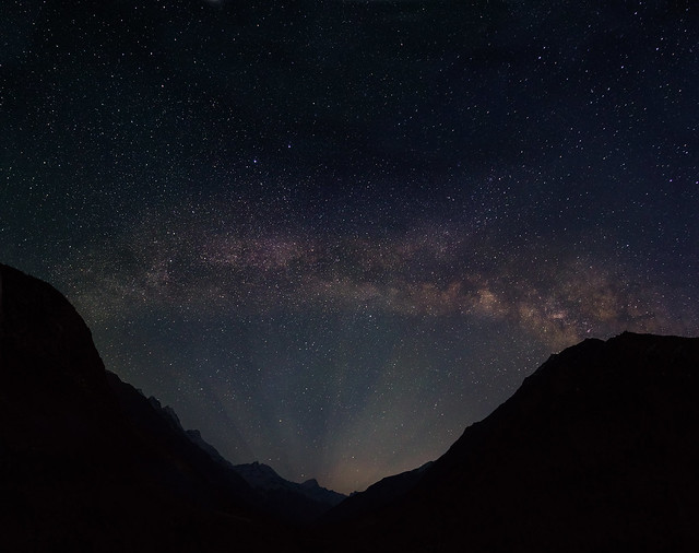 Rise of the Milkyway
