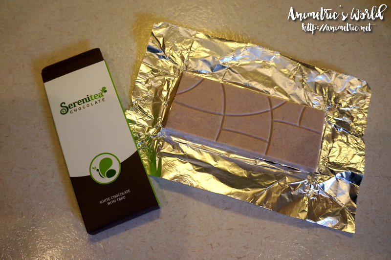 Serenitea Tea Confections