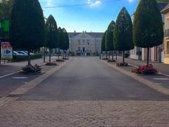 Hotel de Ville, Isigney sur Mer