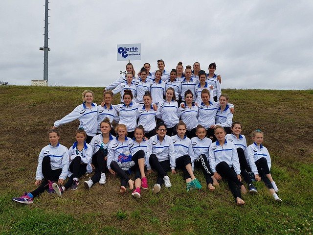 20170701-02 - Championnat National Féminin par équipes