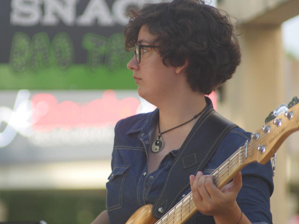 related image - Dione - Fête de la Musique 2017 - Coyote Coffee - La Garde - 2017-06-21- P2100833