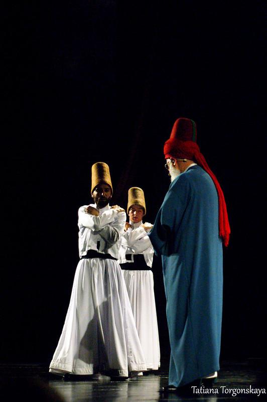 Завершение ритуала