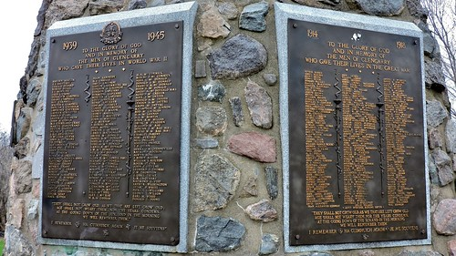 mypics alexandria sdg northglengarry ontario canada warmemorial war memorial inmemoriam