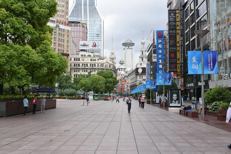 上海 2017年6月11日