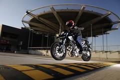 Ducati HM 796 Hypermotard 2010 - 7