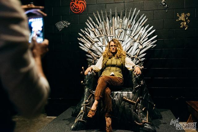 Game of Thrones PUB