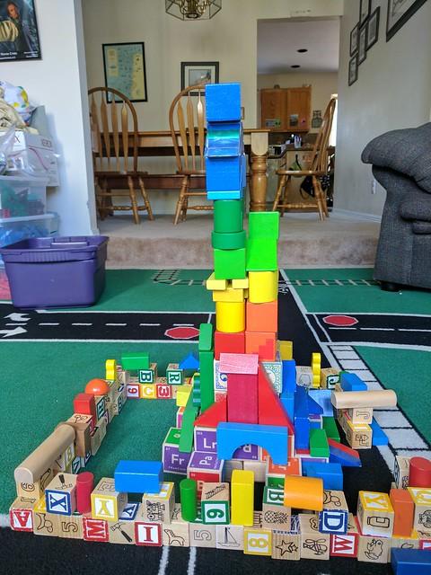 Rainbow Castle 5