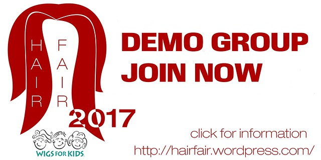 Hair Fair Demo Group Join Now