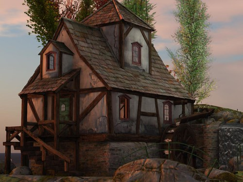 SL14B Wonderous - Watermill Cottage BEAU by Hibiscus Hastings