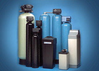 Water Softener Plant Systems in Delhi