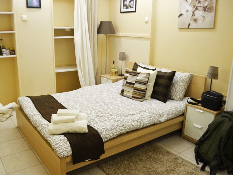 Descubre el precio medio del alojamiento (hostales, hoteles o apartamentos) en Grecia