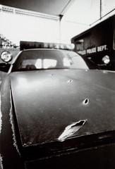 Porst SP LA Police Museum 5