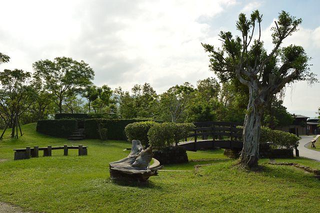 東山河生態綠舟18
