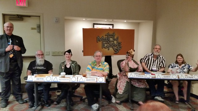 Match Game SF Westercon 70