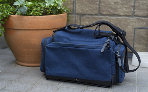 INDUSTRIA★ Camera Bag_01