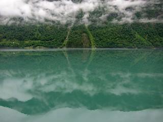 Fjord green