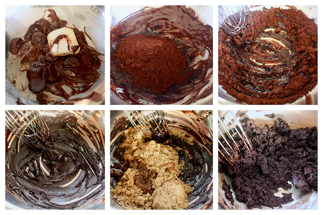 Hot Chocolate Pudding Cake - 27