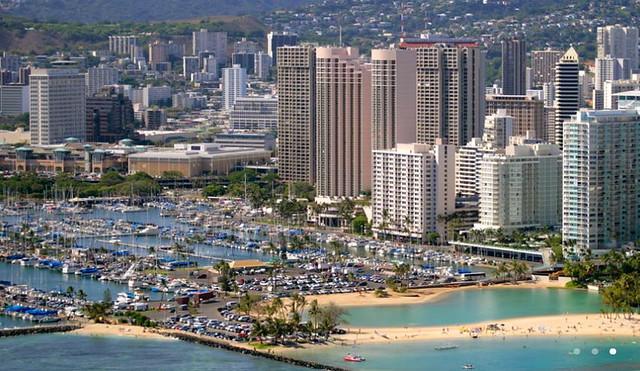Prince Waikiki