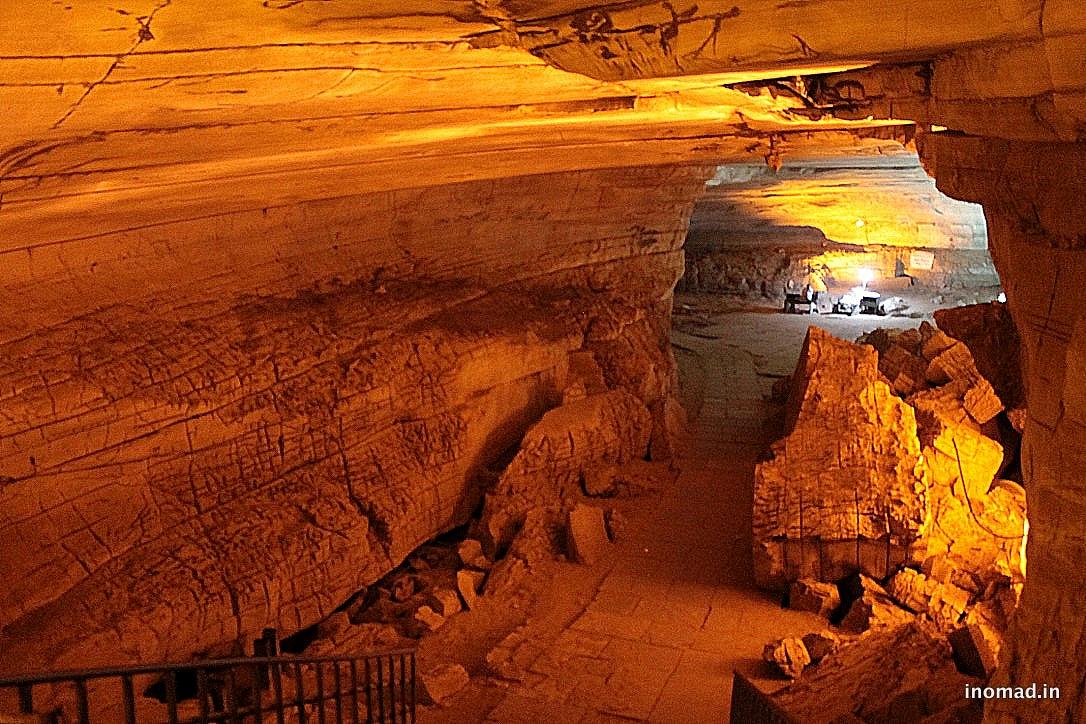 Bellum Caves