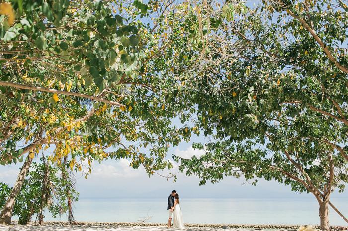 Buenavista Island Resort Engagement Photos
