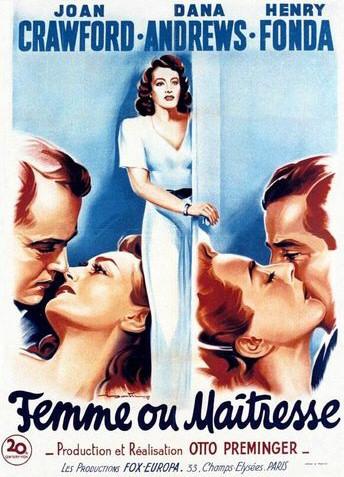 Daisy Kenyon - Poster 6