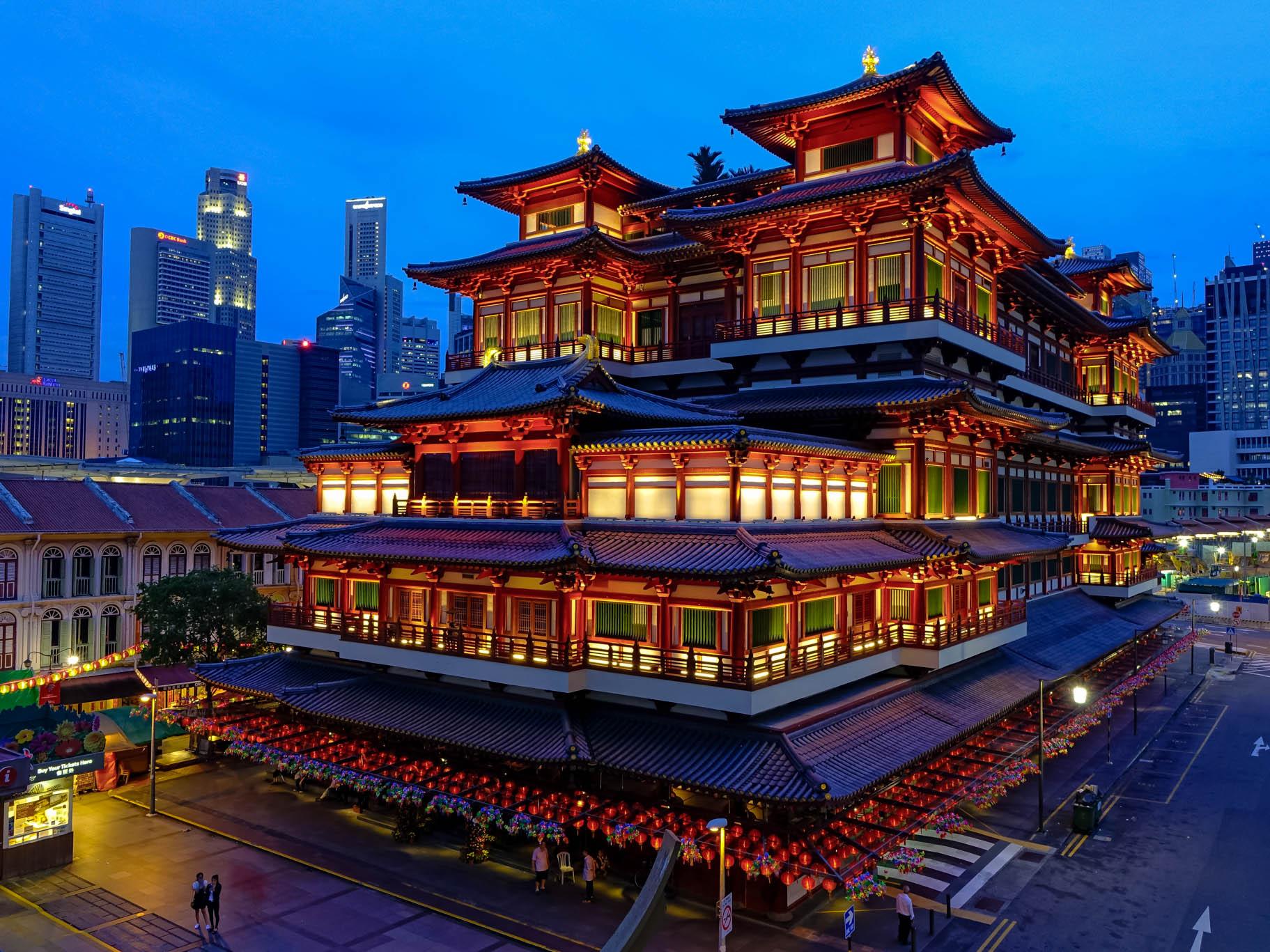 SINGAPORE 34