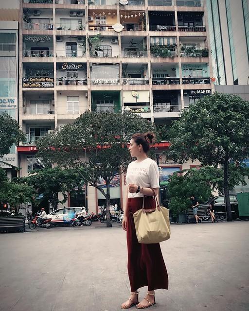 胡志明市熱門景點