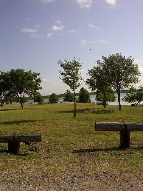 Lake Watler E. Long Metropolitan Park