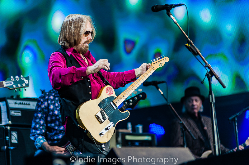TomPetty and the Heartbreakers-14